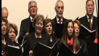 """Polifonica AULOS """"Natale 2013 In... SIRIO"""""""