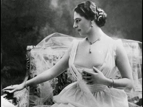 Dünyanın En Ünlü Kadın Casusu - Mata Hari