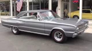 1967 Dodge Coronet R/T $39,900.00