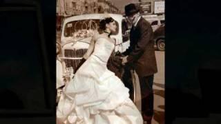 Свадьба в стиле Cosa Nostra