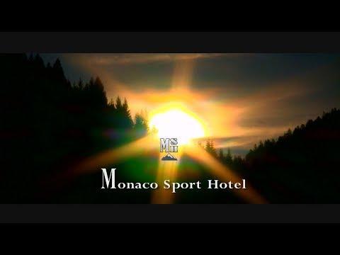 MONACO SPORT HOTEL Santo Stefano di Cadore (estate)