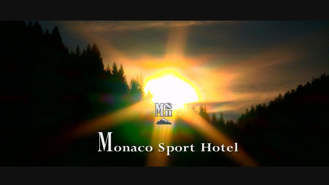 Hotel Monaco Santo Stefano