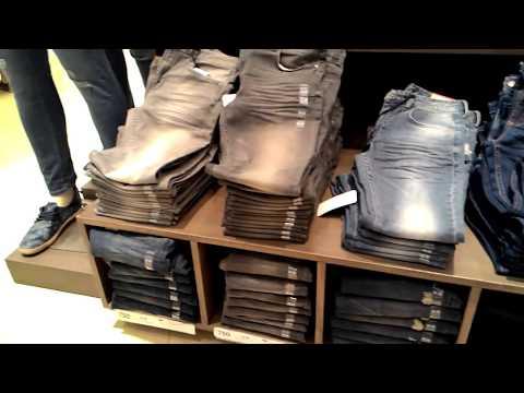 ❤️ LC Waikiki. Обзор мужской одежды. Цены в Турции в магазинах ЛС Вайкики.