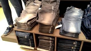 lC Waikiki. Обзор мужской одежды. Цены в Турции в магазинах ЛС Вайкики