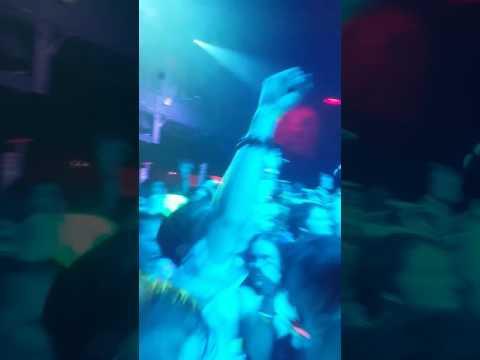 DJ S3RL at Seattle