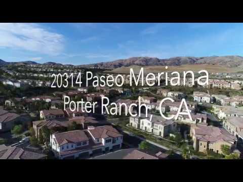 20314 Paseo Meriana, Porter Ranch, CA UB