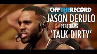 Jason Derulo Performs