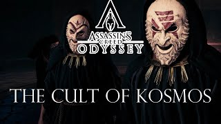 Assassin's Creed Odyssey - The Cult of Kosmos