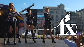 Video 150809 f(x) @ London Korean Festival 2015 ALL 4 SONGS [HD] download MP3, 3GP, MP4, WEBM, AVI, FLV September 2017