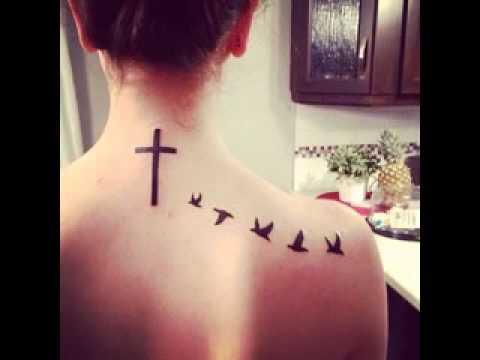 im�genes de tatuajes muchachas lindas