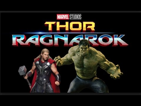 Stream it or Theater Beam it! Thor...