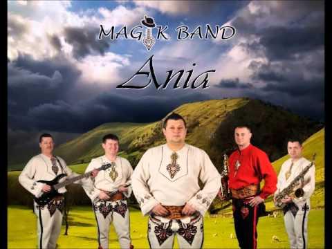 Magik Band Krzysztof Górka Sądeckie Zegary