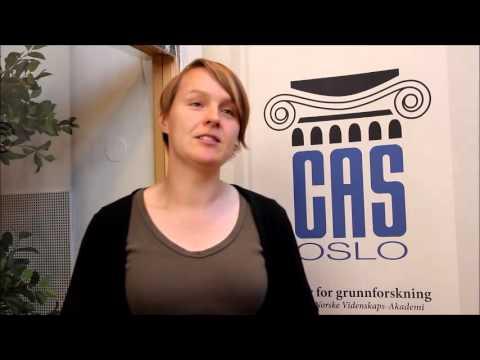 Associate Professor Frida Hastrup