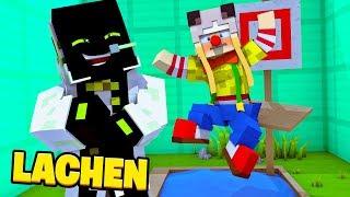 ISY LACHT SICH KAPUTT (PART3) - Minecraft Lachen [Deutsch/HD]