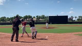 Logan Miller - 2019 Sophomore Classic