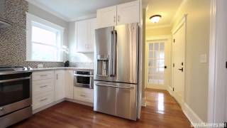 280 Walden Street Condominiums, Cambridge, MA