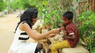 THINK TWICE | New Short Movie On Food Wastage | Social Awareness