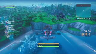 Fortnite HOW TO GO TO THE MAP IN CREATIVE 2019 WORKING