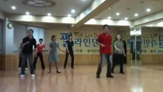 La Bamba - Line Dance