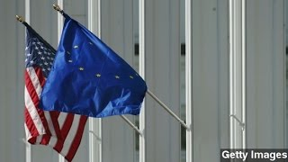 U.S. And Europe Go After Russia