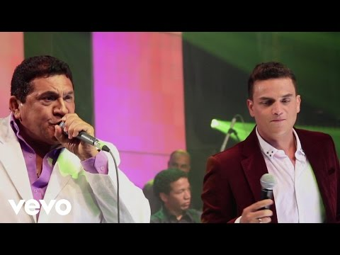 Poncho Zuleta - Mañanita De Invierno Ft. Silvestre Dangond (Official Video)