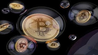 Bitcoin: The Most Euphoric Bubble Of All Time