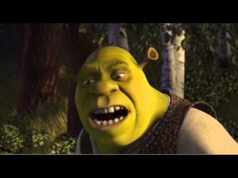 Shrek Clip 1