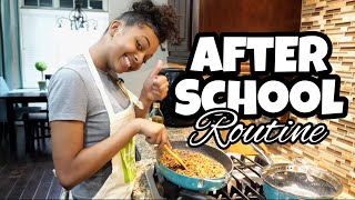 After School Routine | LexiVee03