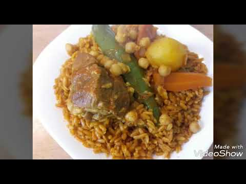Cuisine tunisienne chorba mfawra - Youtube cuisine tunisienne ...