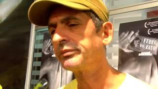 Cine PE 2013 Dia 2 Público + Cláudio Assis Febre Do Rato