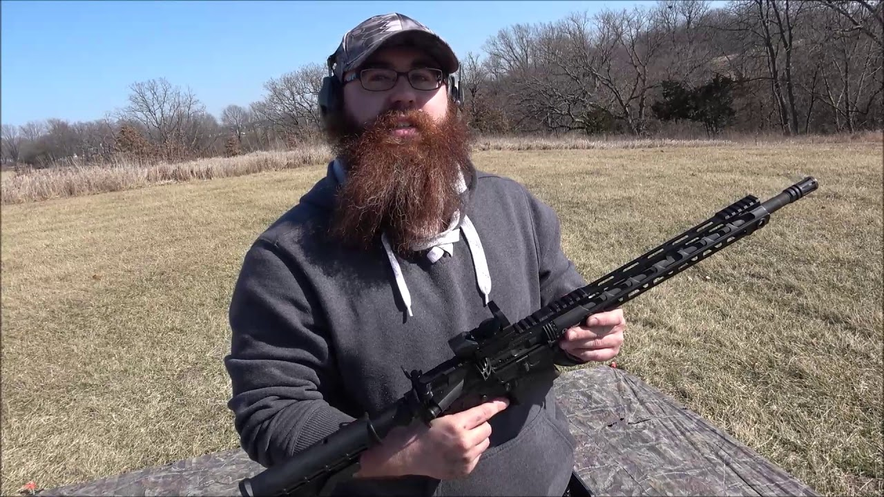 Cheapest AR15 2019 Conclusions: Tactical Beard's Choice