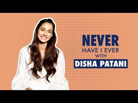 MensXP: Never Have I Ever With Disha Patani | Disha Patani Interview