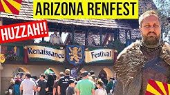 Arizona Renaissance Festival: Things To Do In Arizona | Living in Arizona