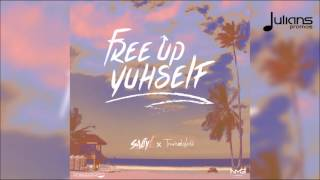 "Salty & Travis World - Free Up Yuhself ""2017 Release"" (Trinidad)"