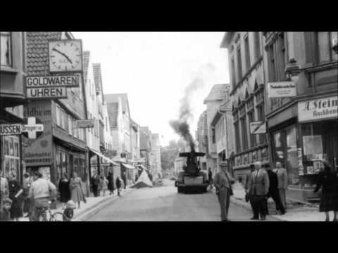 Johnny Burnette - Lonesome Train [HD/HQ]