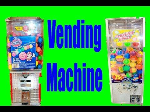 Giant Surprise Toys Coin Toy Machine Egg Prizes Youtube