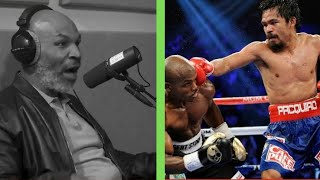 Mike Tyson's Top 3 Boxers Today | Hotboxin' with Mike Tyson & Dennis Rodman