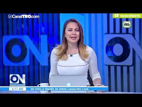 Oriente Noticias Primera Emisión  27 de Noviembre