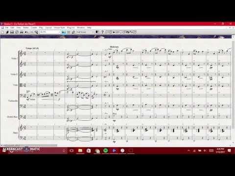 Le Parfum des Fleurs - Full Score (Yuri!!! on Ice Soundtrack)