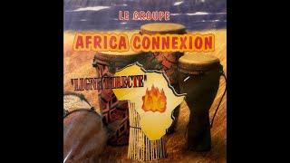 Africa Connexion/Guitarra Diblo Dibala🎸: Soukouss Extra (1996 audio)