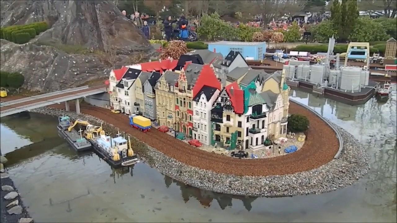 Legoland Billund - Denmark - YouTube