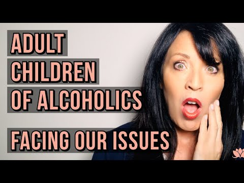 Adult Child of Alcoholic, Narcissist---How To Stop Judging Self and Others