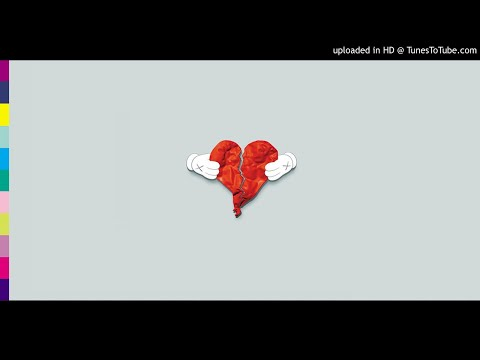 Kanye West - Welcome To Heartbreak ft. Kid Cudi 432hz mp3