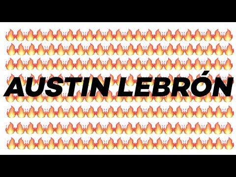 Armada Fania Rapid Fuego - Austin Lebrón