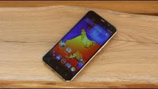 UMI Hammer S | Review | Best Smartphones | Features And Specifications | Design