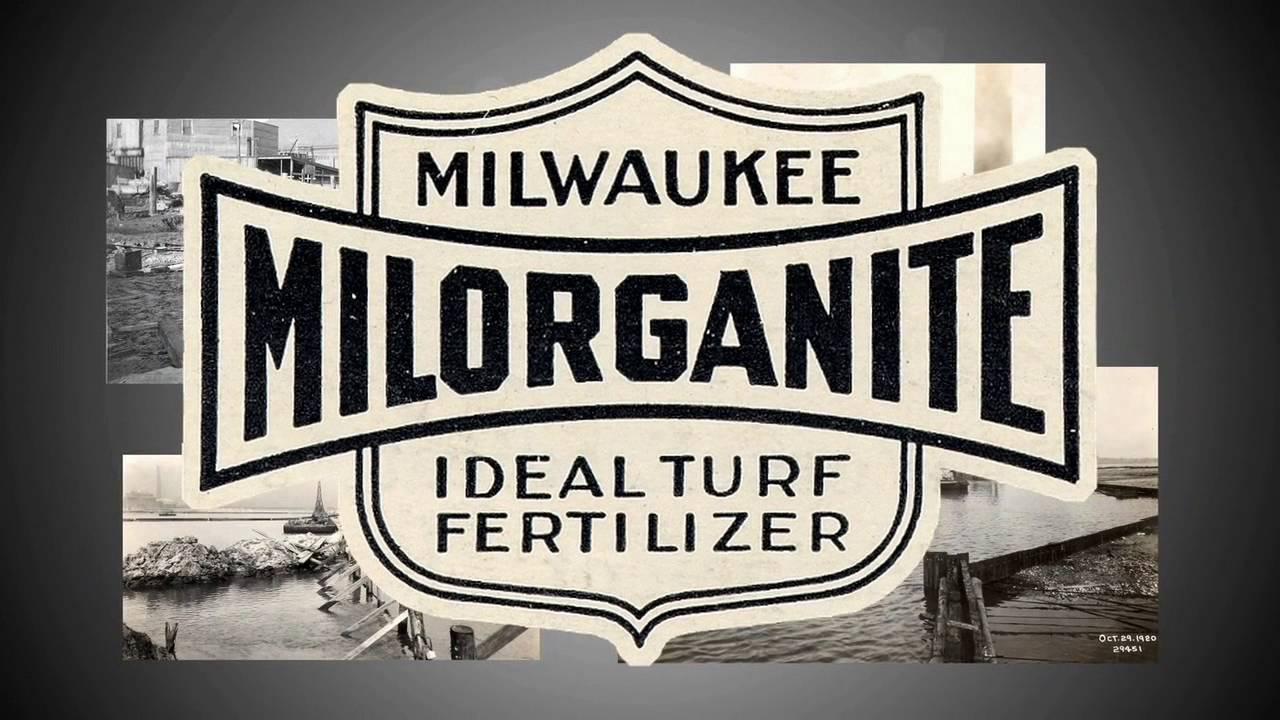 Milorganite: 90 Years of Recycling & Environmental Stewardship