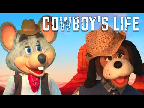 Cowboy's Life - Chuck E. Cheese's East Orlando