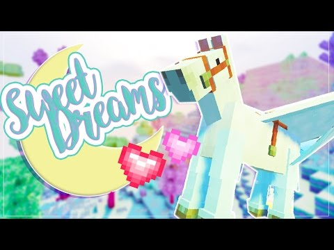 Minecraft: Sweet Dreams - Pretty Pegasus Ep 3