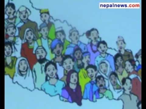 Census report out; country's population is 26.5 million