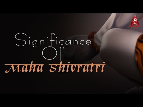 2017 Maha Shivaratri : Shivratri Significance, Reason Of Celebration, Rituals And More